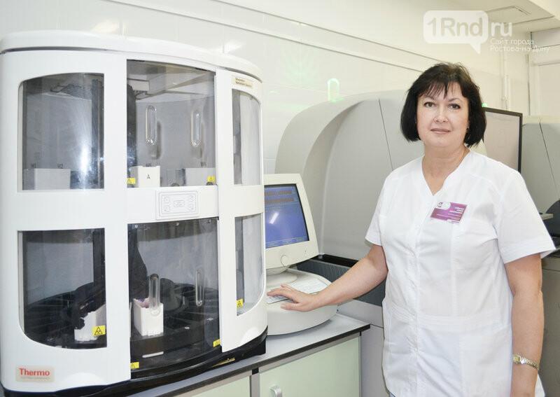 Специалисты ОКДЦ приняли участие в конференции по лабораторной диагностике , фото-2
