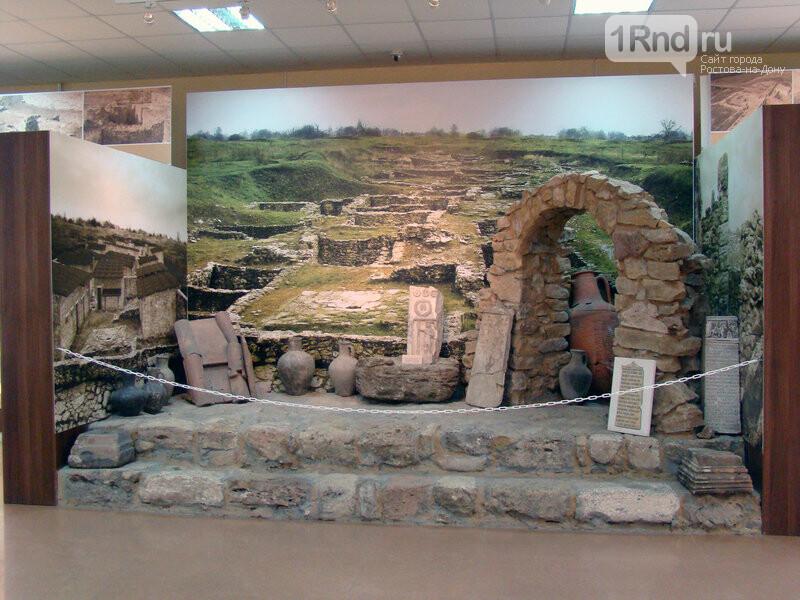Внутренние разногласия разделили музей-заповедник «Танаис» на два лагеря , фото-1