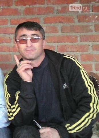 Балауди Хусиханов