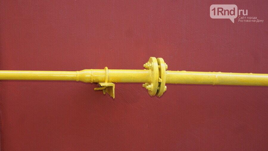 Безопасность и надежность бытовых газовых приборов зависит от своевременного технического обслуживания, фото-4