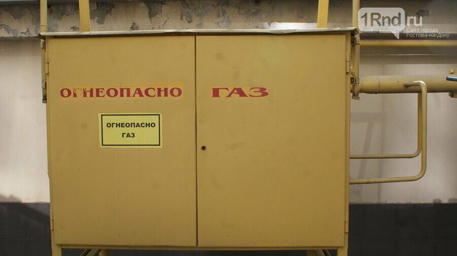 Безопасность и надежность бытовых газовых приборов зависит от своевременного технического обслуживания, фото-5