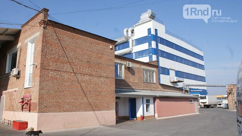 От коровы до прилавка: как в Ростовской области производят молоко, фото-15