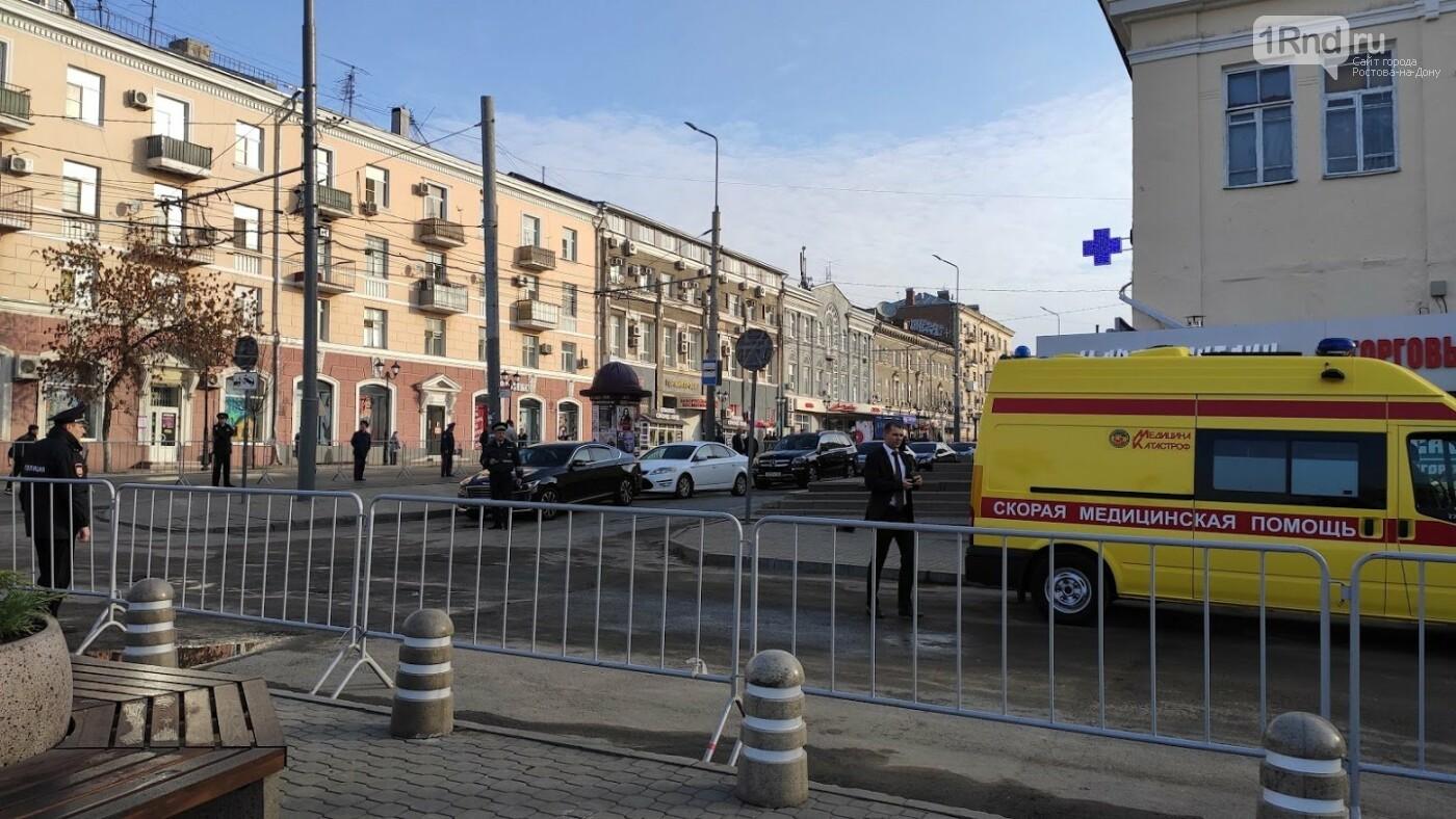 Великое освящение кафедрального собора прошло в Ростове-на-Дону, фото-4