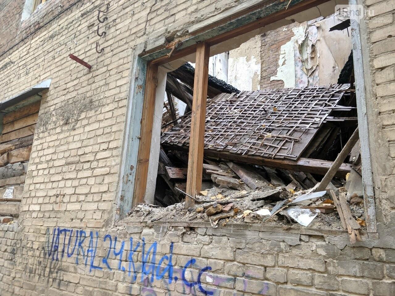Путь к знаниям: как ростовские школьники добираются до своих школ, фото-9