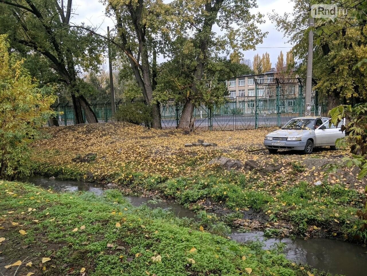 Путь к знаниям: как ростовские школьники добираются до своих школ, фото-3