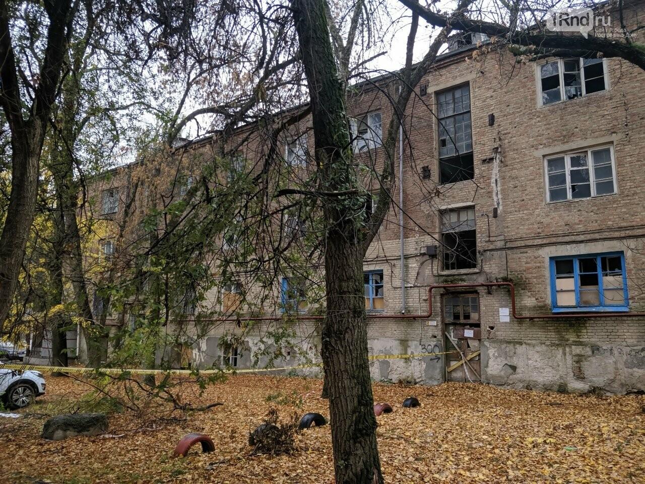 Путь к знаниям: как ростовские школьники добираются до своих школ, фото-7