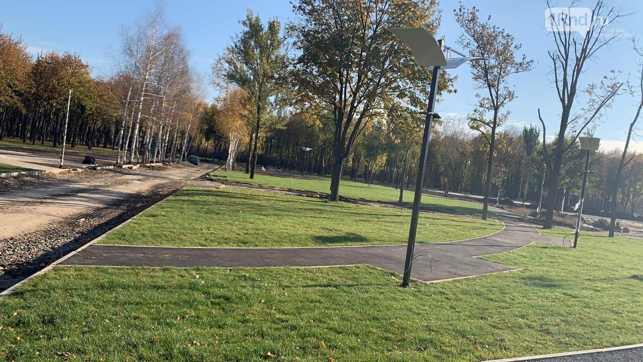 В Новочеркасске скоро откроют новый парк, фото-1