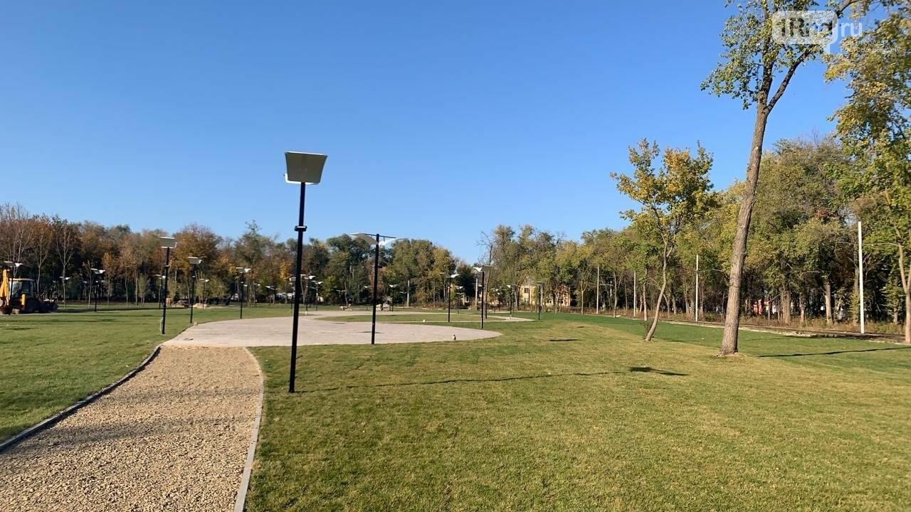 В Новочеркасске скоро откроют новый парк, фото-5