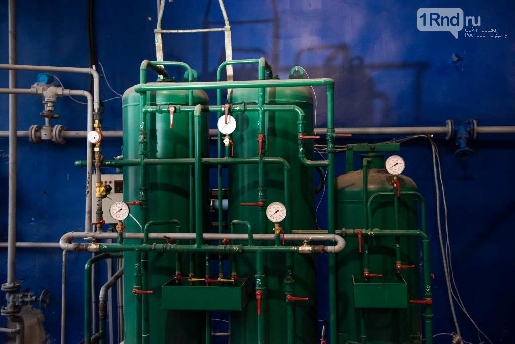 Донские ученые разработали мобильный энергокомплекс для переработки отходов , фото-1