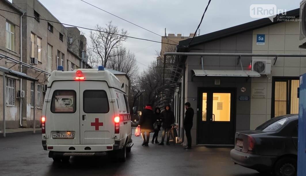 От убийства депутата до коронавируса – что случилось в Ростове и области, фото-8