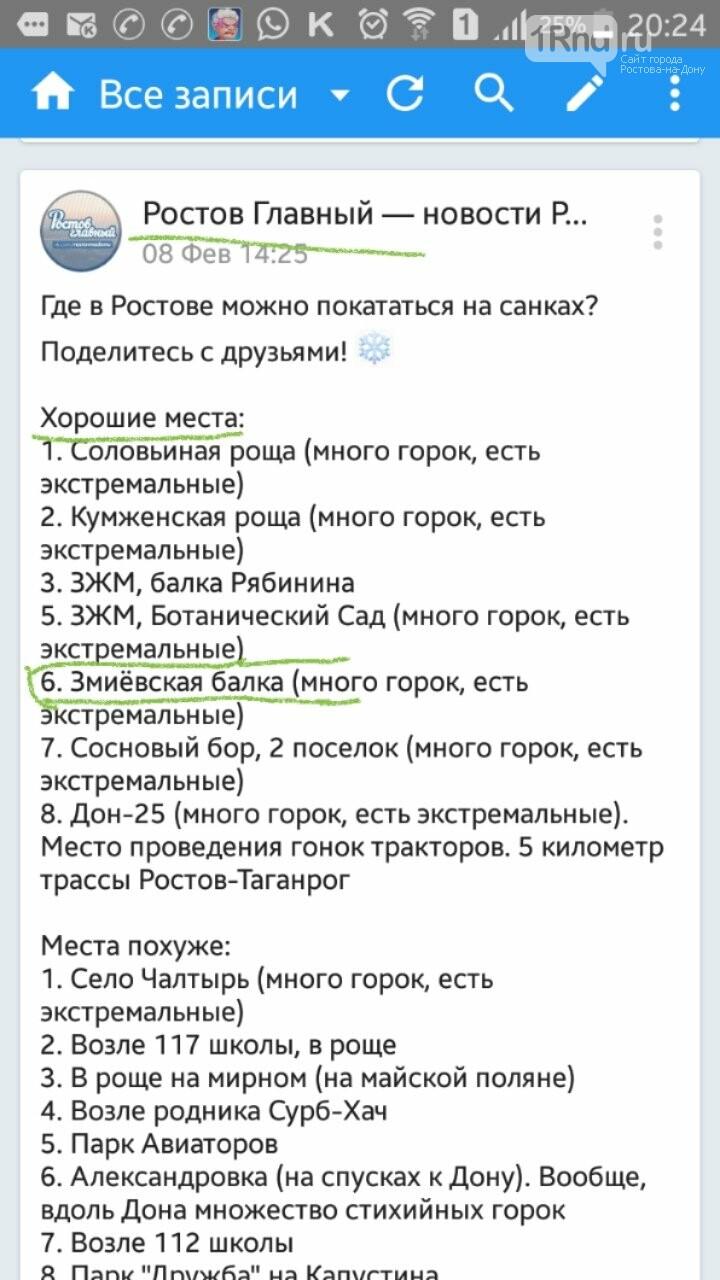 """""""Развлечение на могилах"""": горка в Змиевской балке вызвала споры ростовчан, фото-1"""
