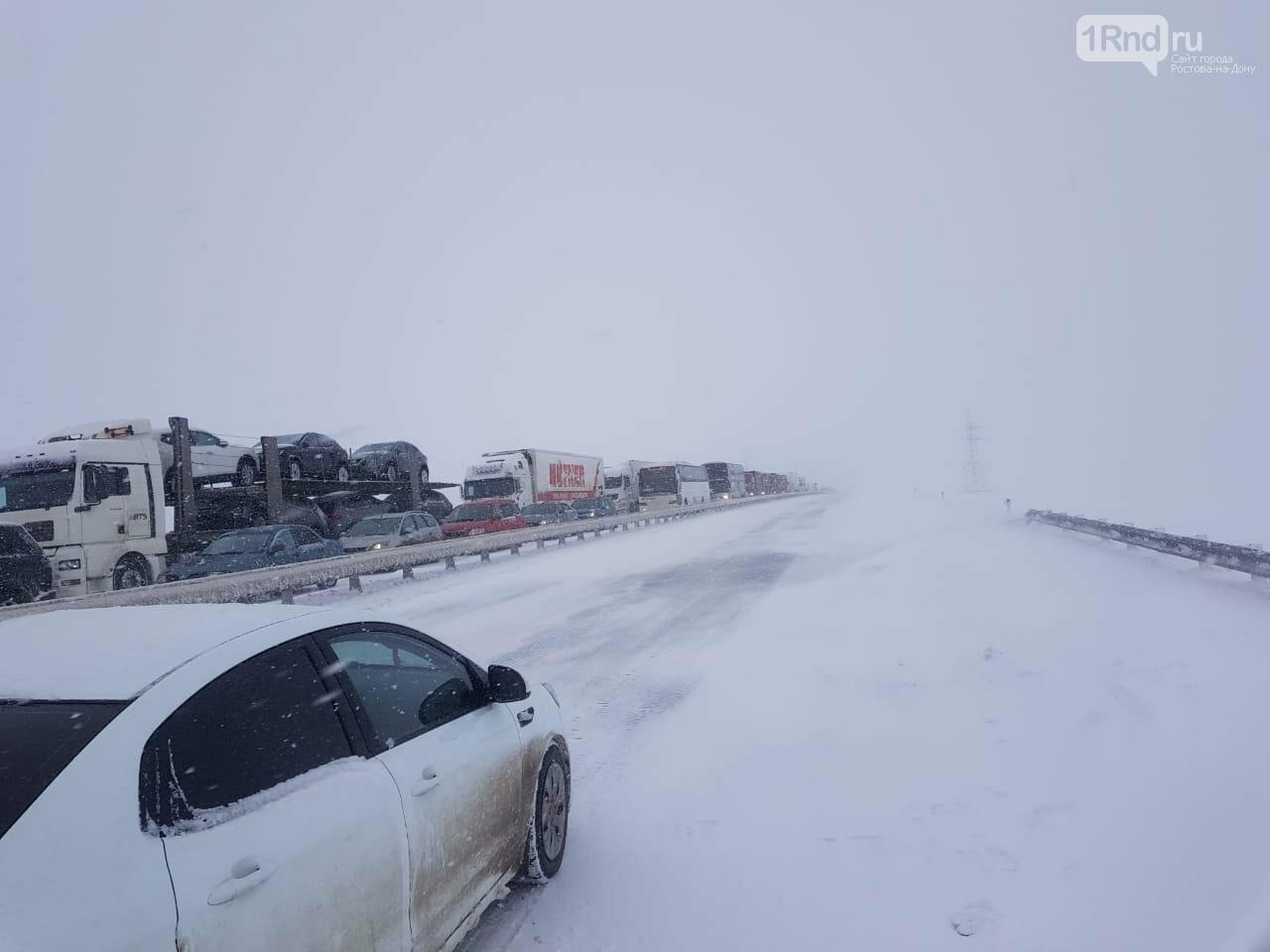 Снег в Ростове, признания маньяка, коронавирус не пройдёт: главные новости недели, фото-2