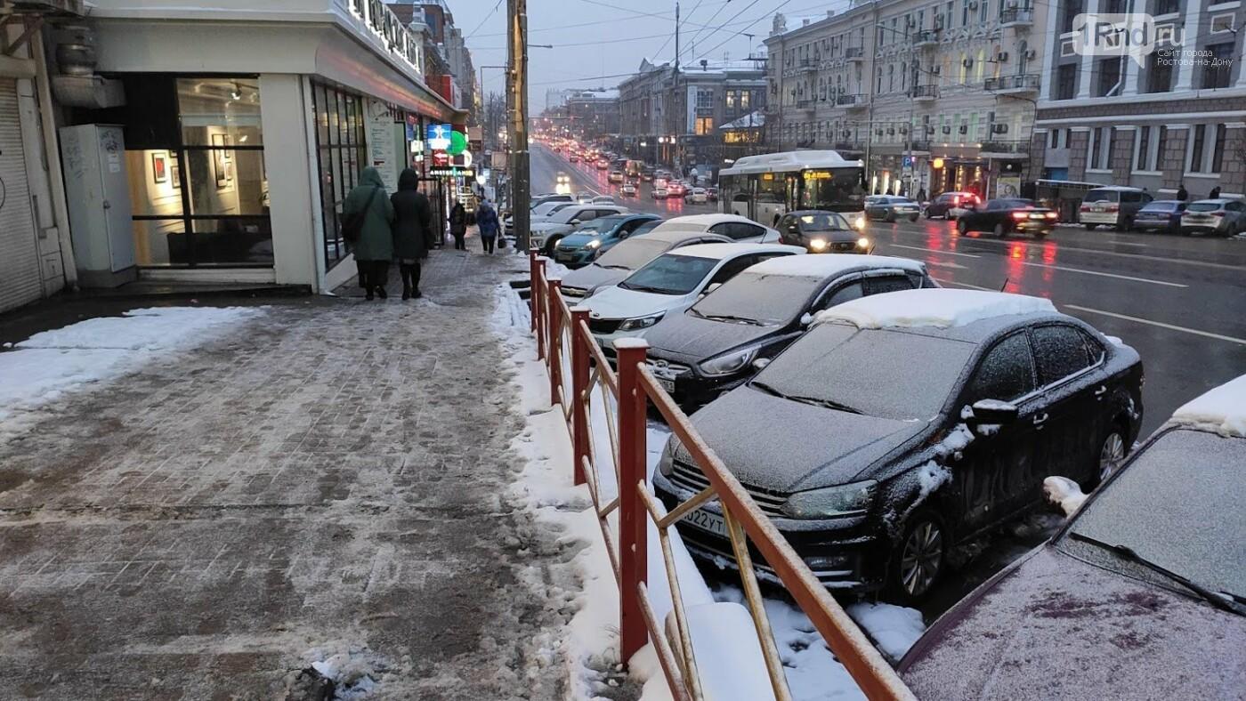 Снег в Ростове, признания маньяка, коронавирус не пройдёт: главные новости недели, фото-4
