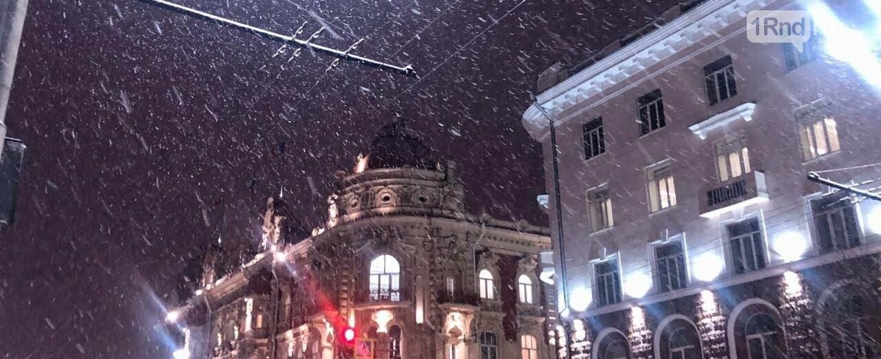 Снег в Ростове, признания маньяка, коронавирус не пройдёт: главные новости недели, фото-3