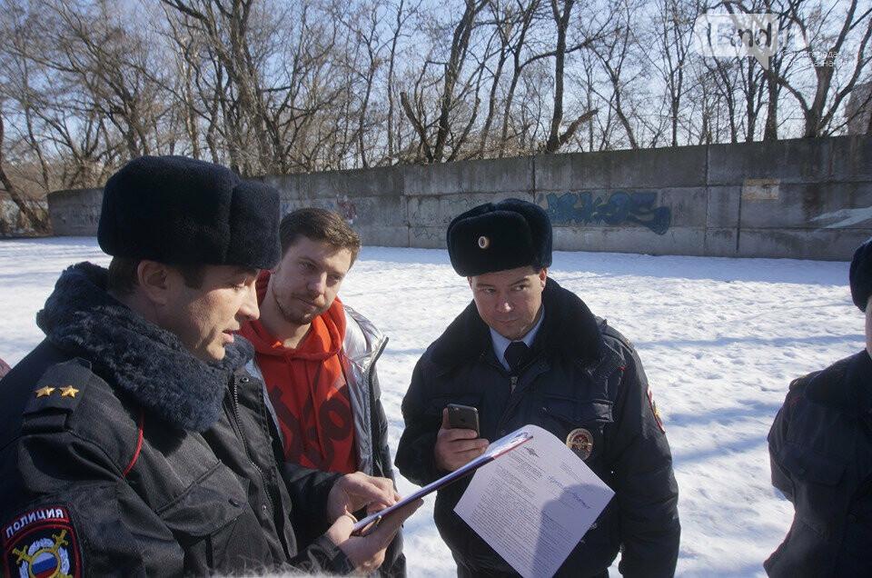 В Ростове могут вырубить под застройку ещё одну рощу, фото-3