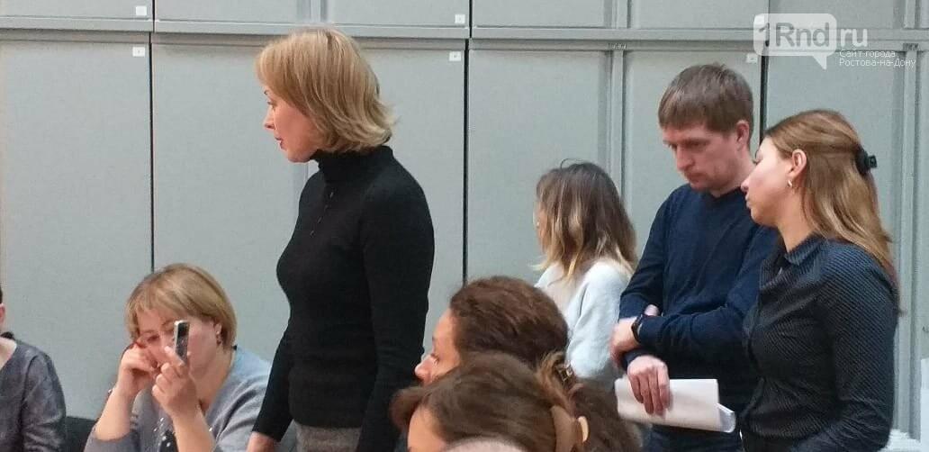 Проект первого в Ростове надземного перехода с лифтами прошёл публичные слушания, фото-6