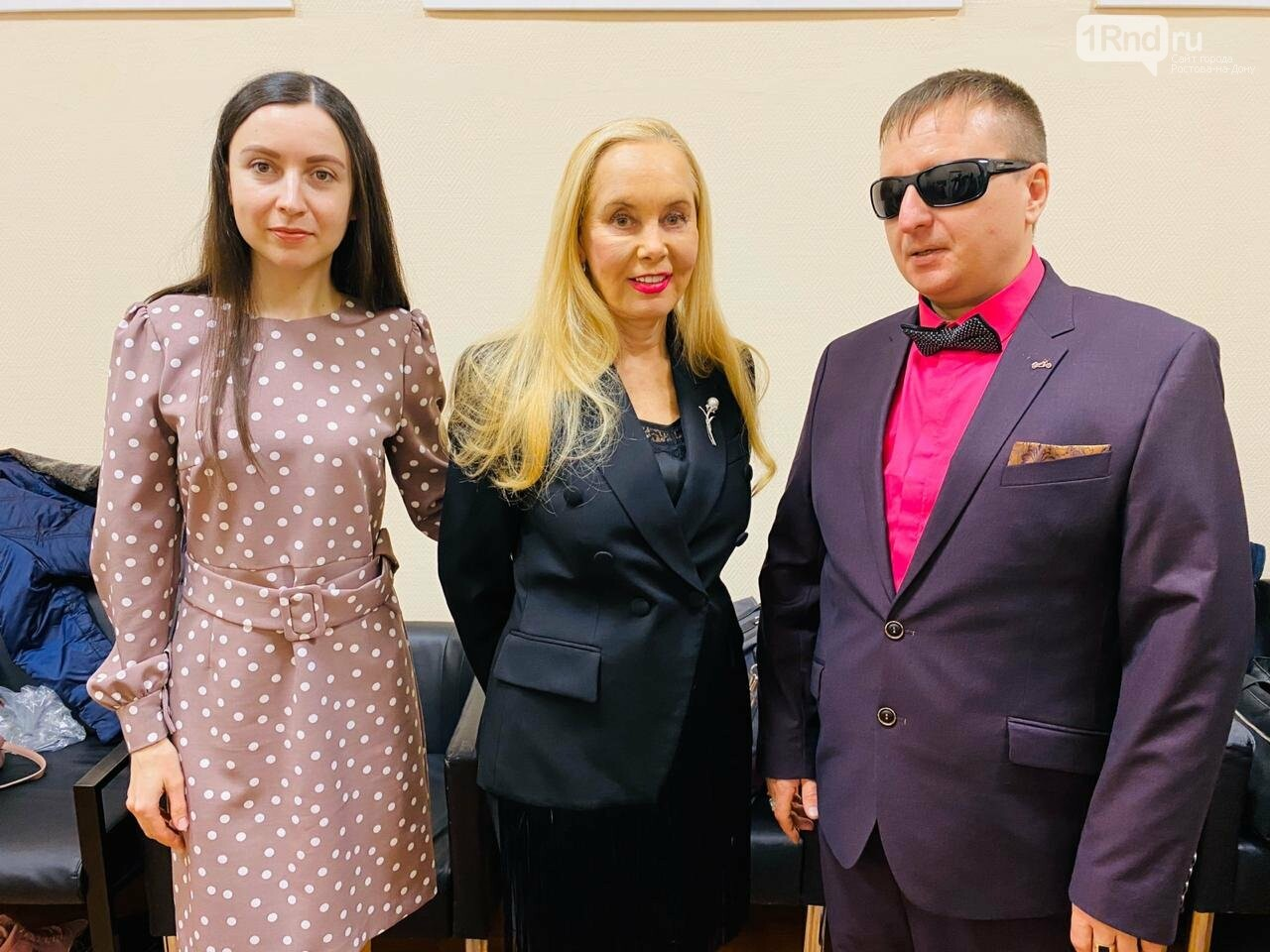 Ростовский композитор Анна Тартанова получила диплом на фестивале «Красная гвоздика», фото-3