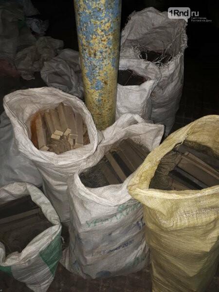 Под Азовом поймали браконьеров с рыбой на четверть миллиона рублей, фото-1