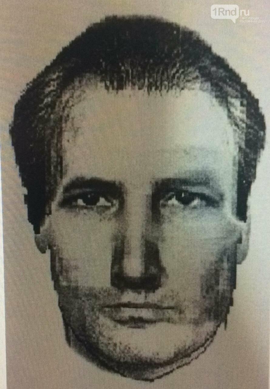 В Ростове ищут подозреваемого в изнасиловании , фото-1