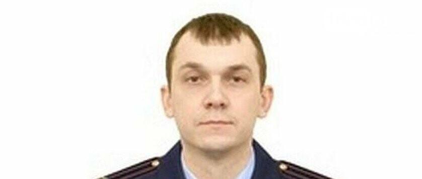 В Ростове уволили начальника ОП № 3 Сергея Рифицкого, фото-1