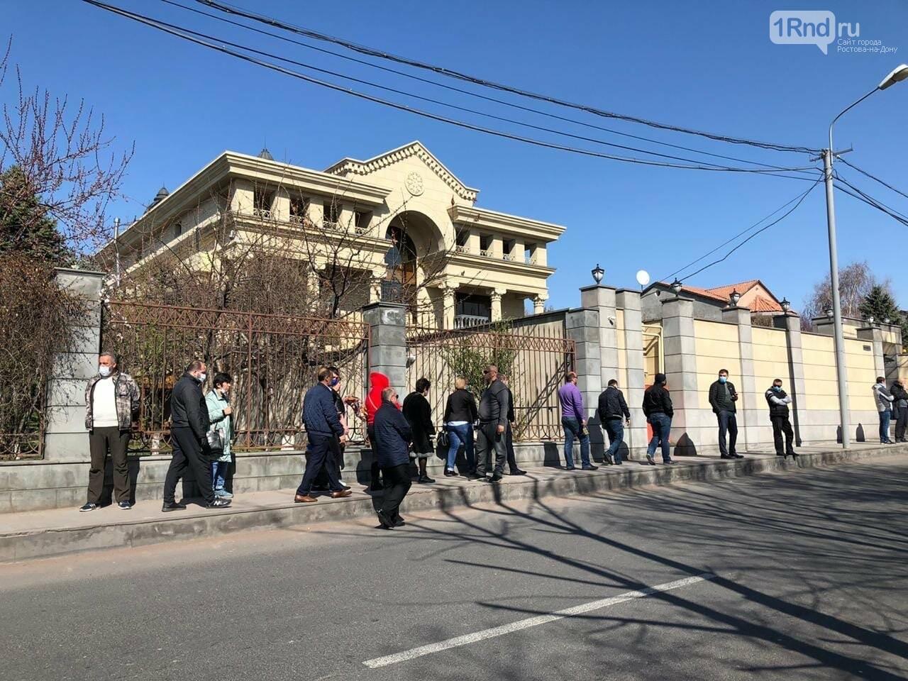 Ростовчане не могут вернуться на родину из Армении из-за закрытых границ, фото-2