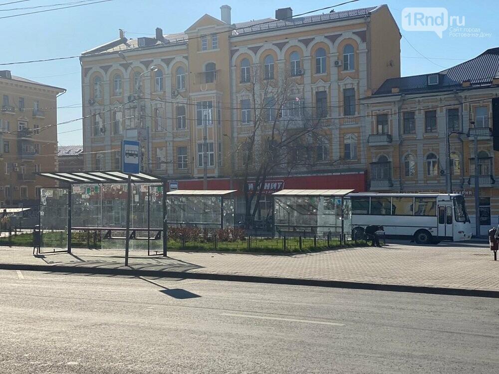 В Ростове проверили наполненность общественного транспорта из-за жалоб, фото-2