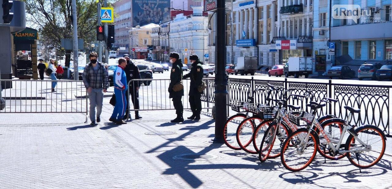 Пасха онлайн и вирус по нарастающей – что случилось в Ростове и области, фото-4