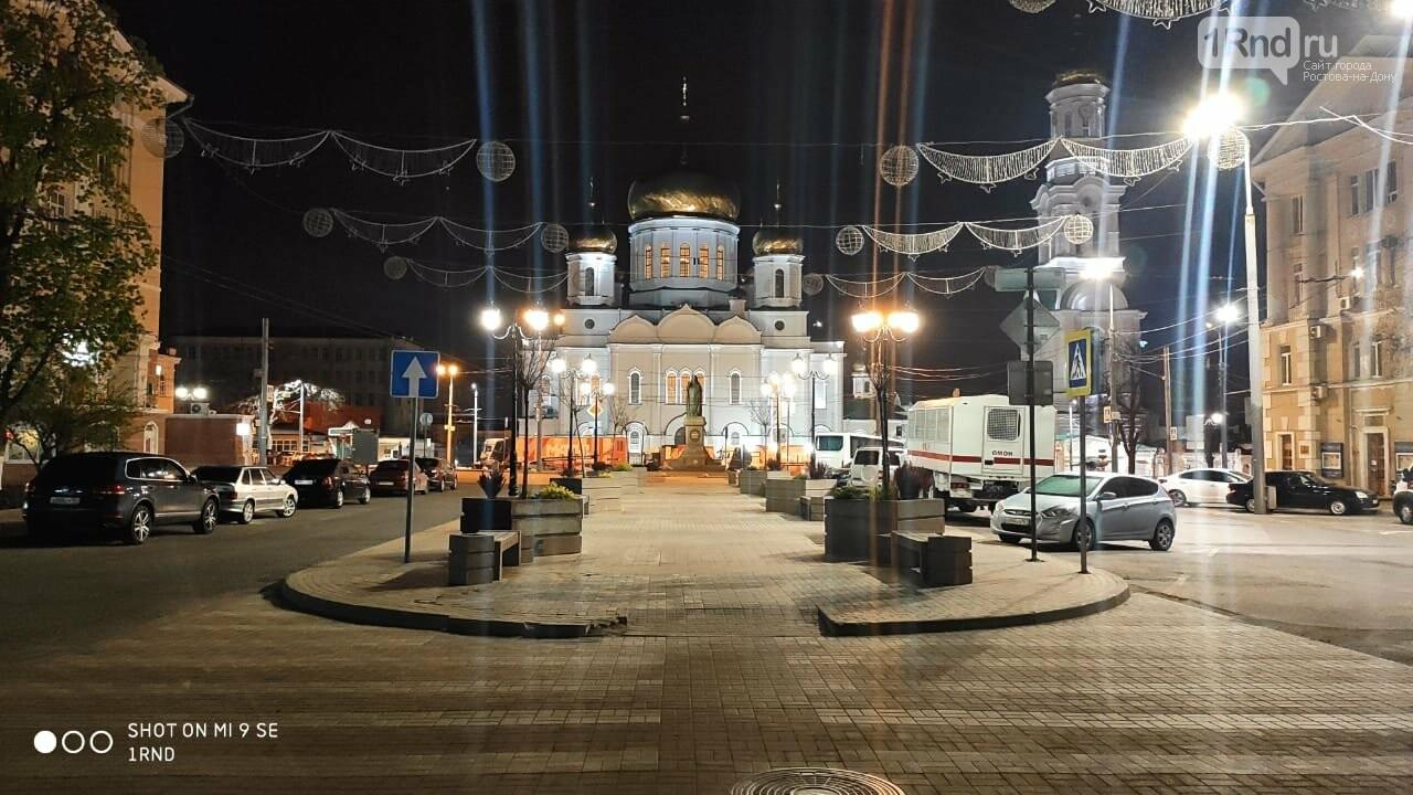 Пасха онлайн и вирус по нарастающей – что случилось в Ростове и области, фото-3