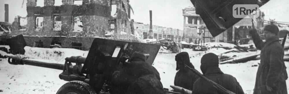 Артиллерийский корабль, партизанские присяги и «Родина-мать»: афиша праздника для ростовчан, фото-4