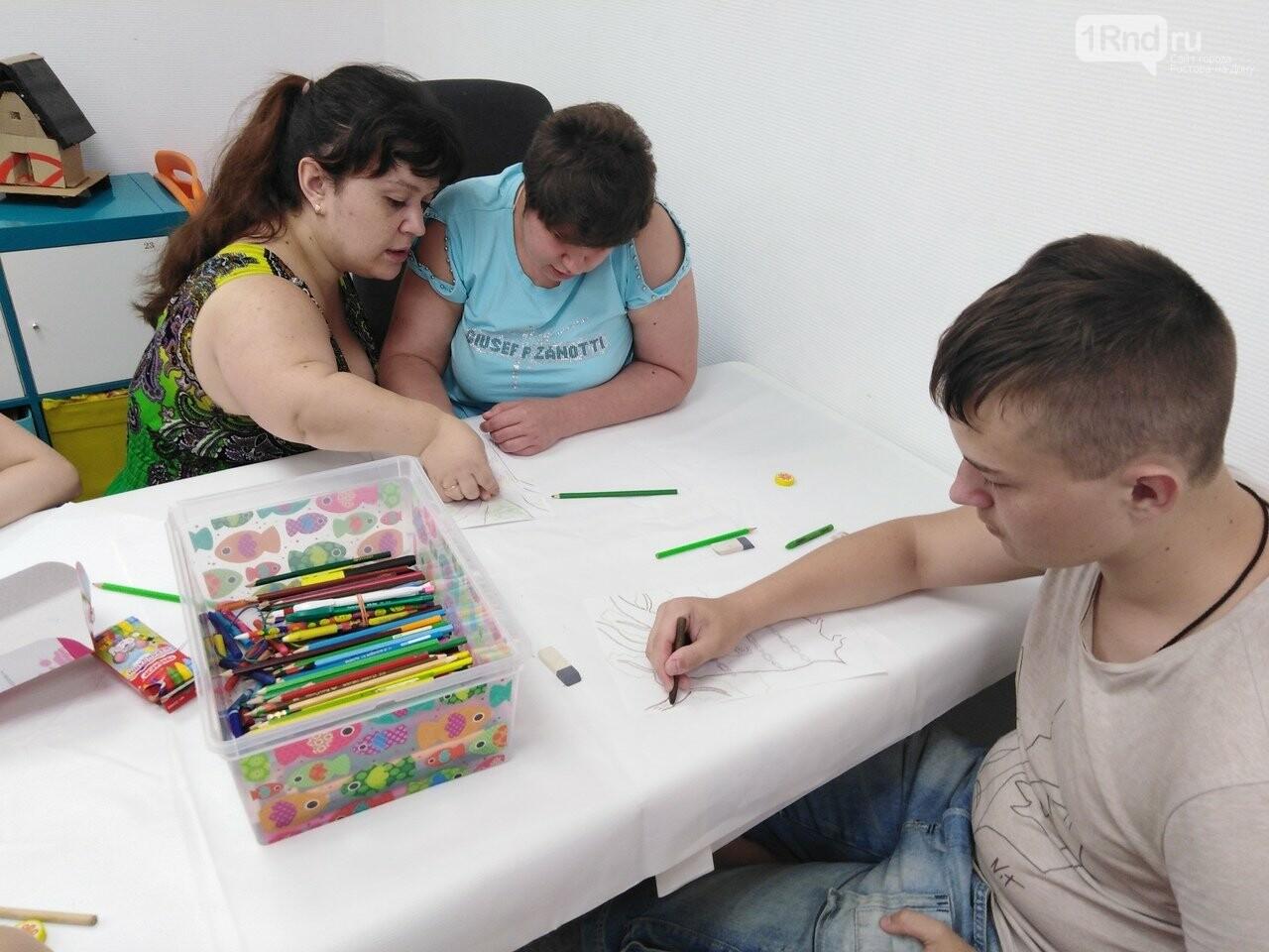 «Мне подарили надежду»: ростовской организации инвалидов исполнилось 23 года, фото-3