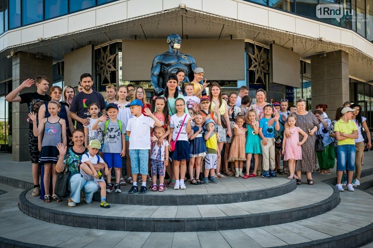 «Мне подарили надежду»: ростовской организации инвалидов исполнилось 23 года, фото-4