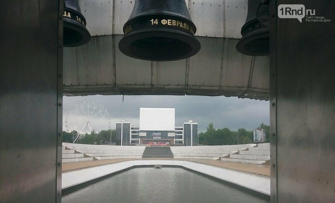 Театр, в котором стало слышно: как война перестроила донскую столицу , фото-1