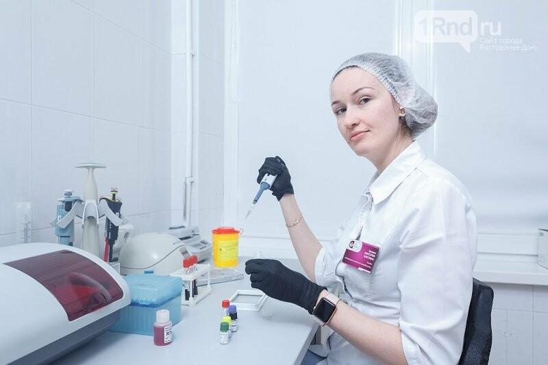 Врач-бактериолог ОКДЦ Виктор Вологдин: «Многие врачи хотят работать у нас!», фото-1