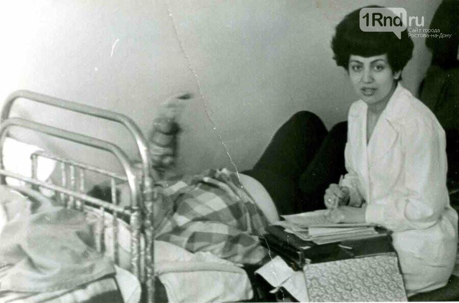 «Российское общество за время пандемии изменило отношение к профессии врача» - врач Дмитрий Бурцев , фото-6