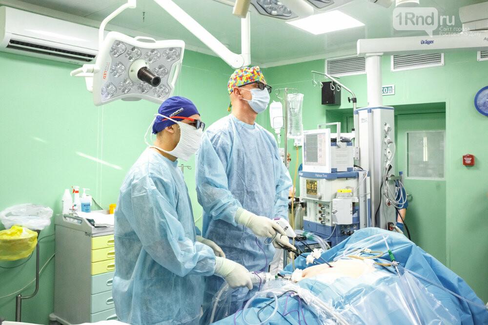 «Российское общество за время пандемии изменило отношение к профессии врача» - врач Дмитрий Бурцев , фото-5