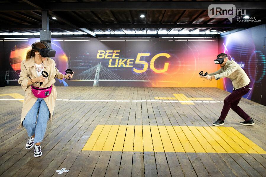 Билайн запустил для геймеров игры на скорости 5G , фото-5
