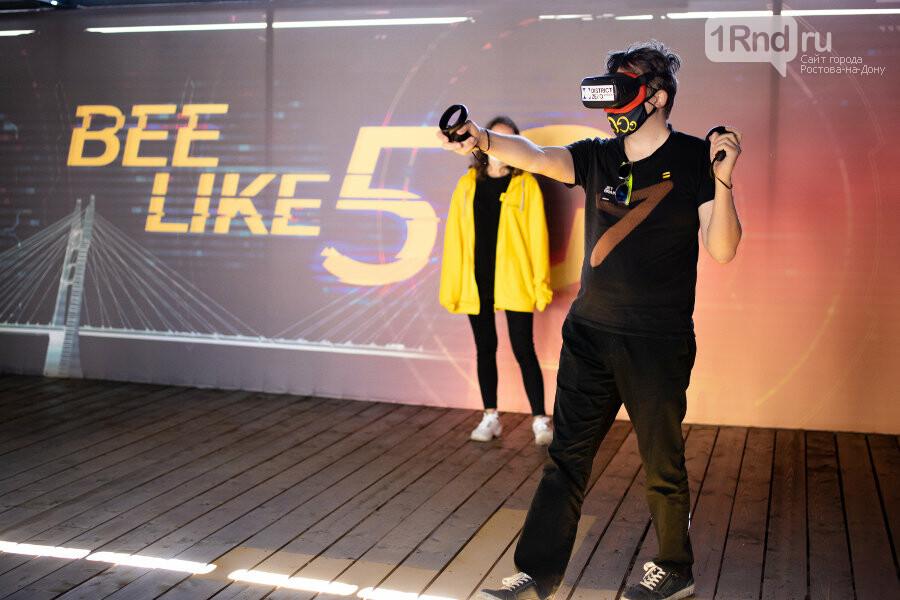 Билайн запустил для геймеров игры на скорости 5G , фото-9