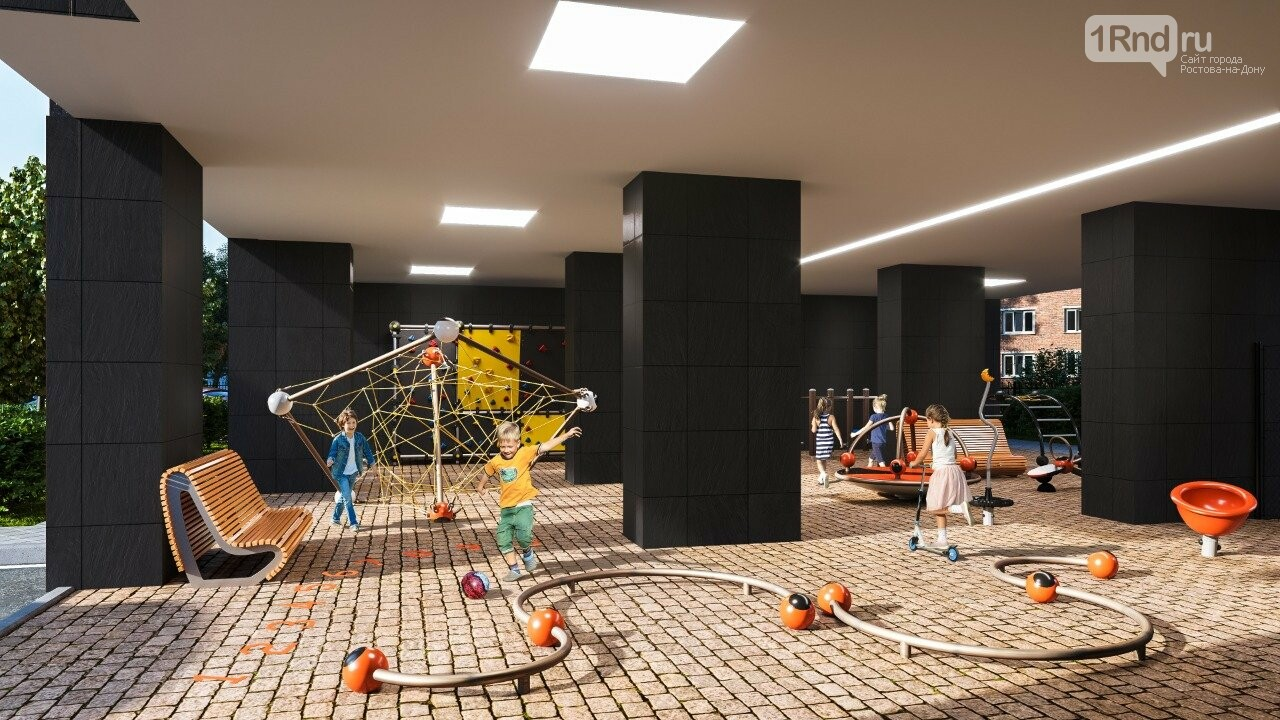 «Мечников» — умный жилой комплекс, который рушит стереотипы , фото-3