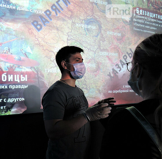 """Фото: соцсети """"Россия - моя история"""""""