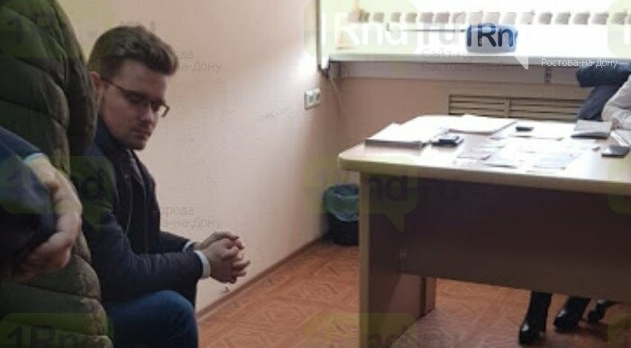В Ростове-на-Дону бывшему пресс-секретарю мэрии вынесли приговор, фото-1