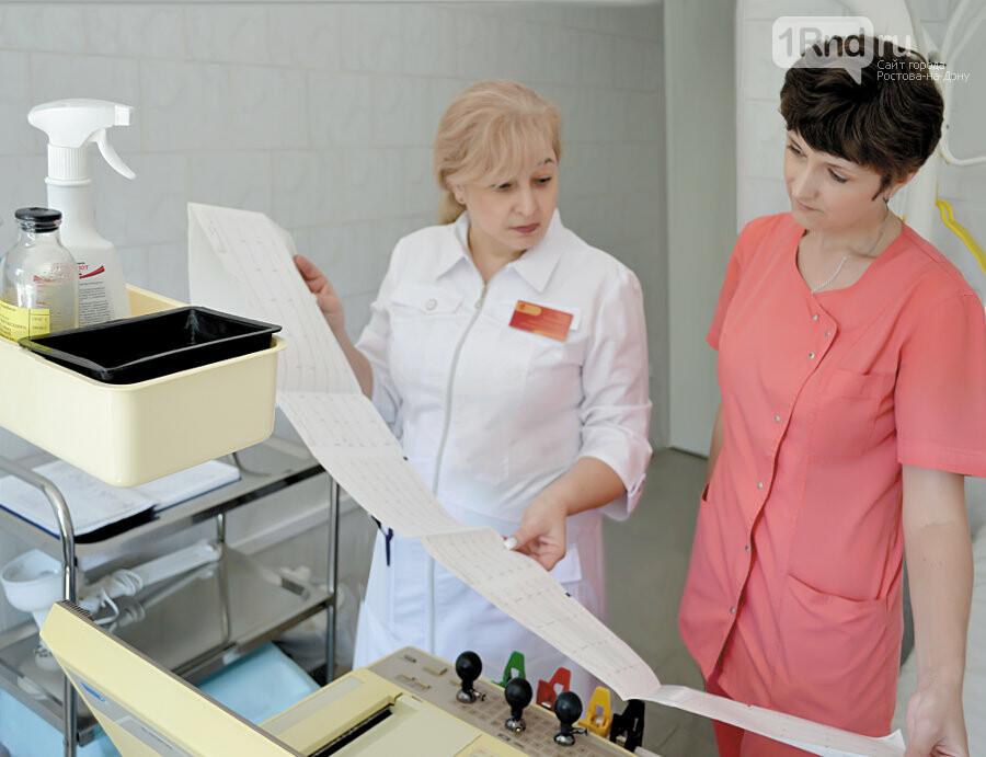 На фото Галина Галицкая слева