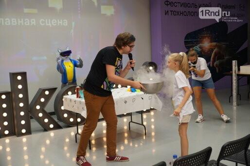 Сделано Rukami: в Ростове собирали роботов, создавали «умную» одежду и запускали планеры , фото-1, Фото: rukamifest.com