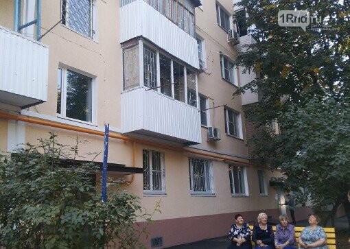 Дом в Новочеркасске после ремонта, Фото: минЖКХ РО