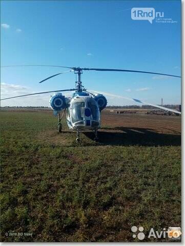 В Ростовской области на продажу выставили вертолет за 4 млн рублей, фото-2
