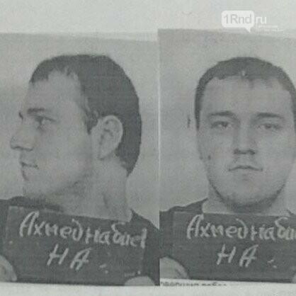 В Ростовской области ищут сбежавших из дагестанской колонии уголовников, фото-3