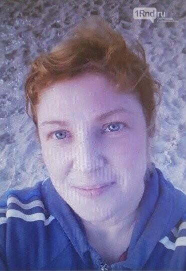 Юлия Константинова - Фото: ГУ МВД РФ по РО