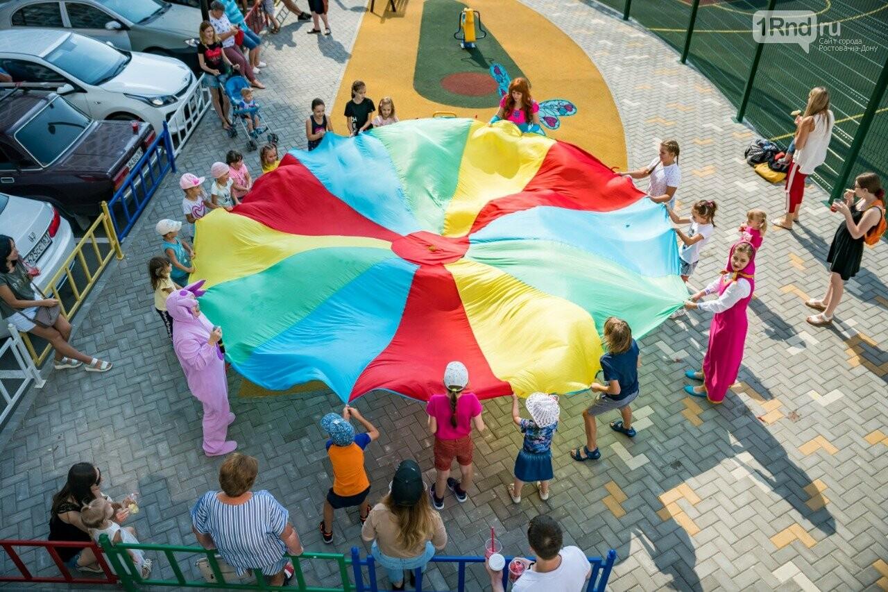 Провожали лето целую неделю: как жильцов «Первого» поздравили с новосельем, фото-4