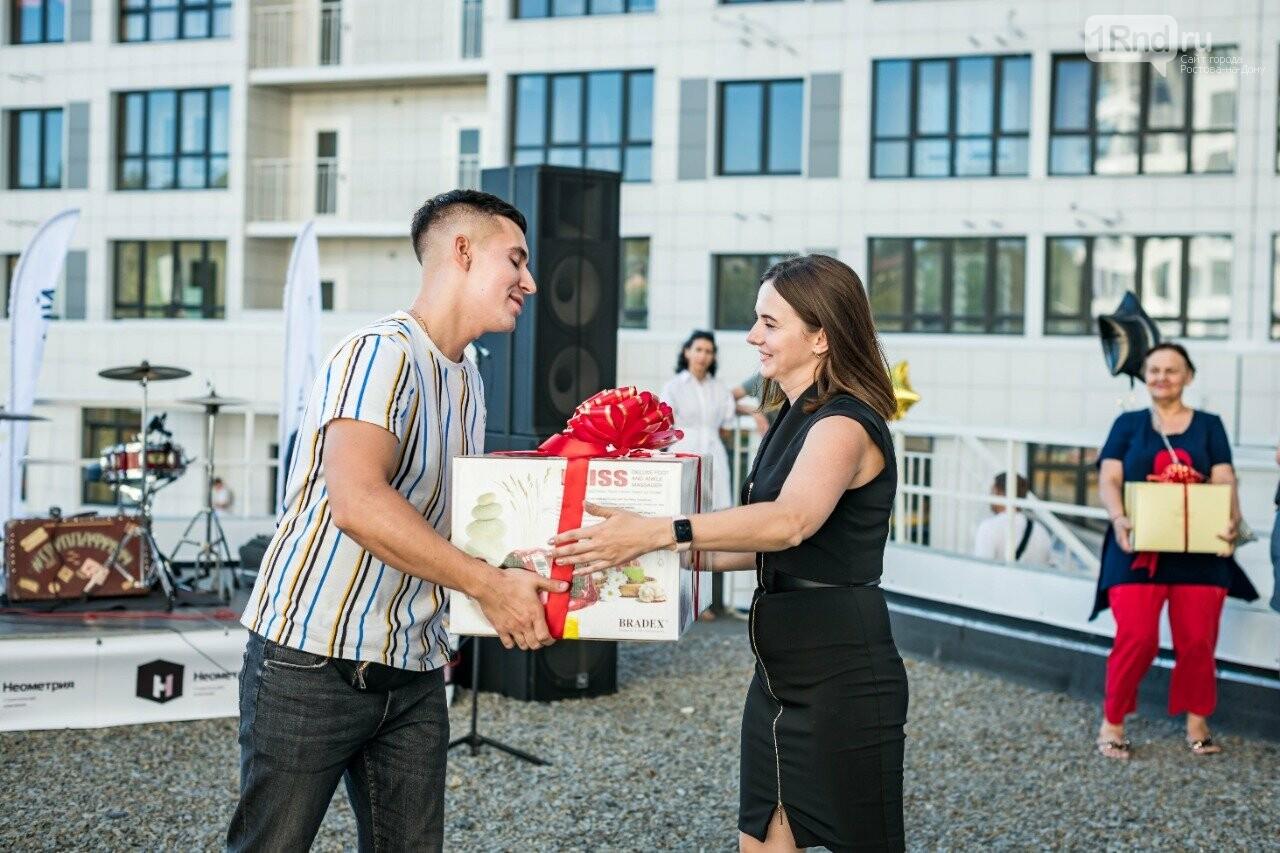 Провожали лето целую неделю: как жильцов «Первого» поздравили с новосельем, фото-13