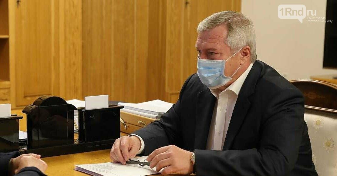 Губернатор обновил коронавирусные ограничения