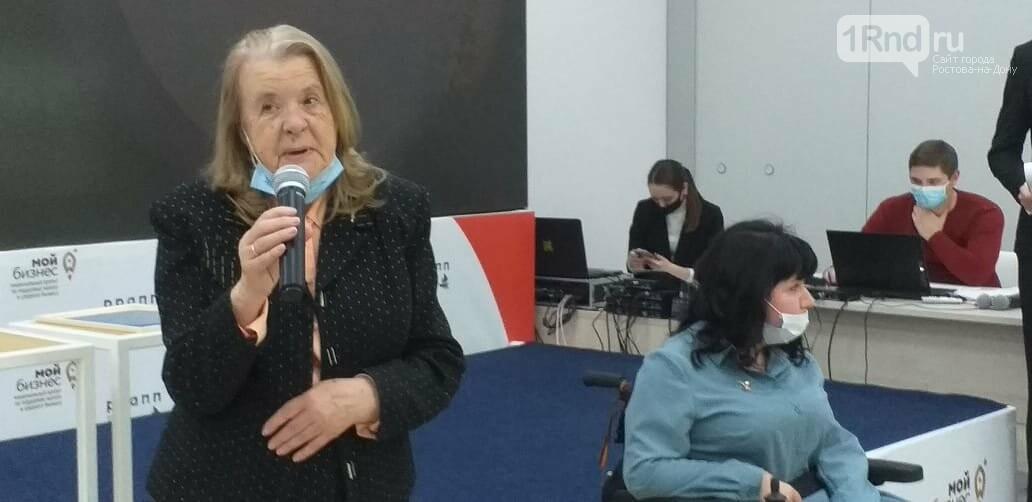 Член экспертного совета премии Елена Смирнова, Фото: 1Rnd